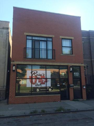 633 Kedzie Avenue, Chicago, IL 60612 (MLS #10084288) :: Domain Realty
