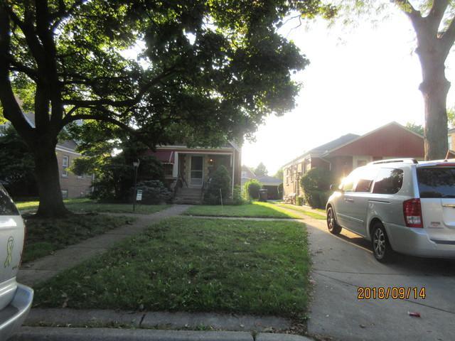 9940 S Spaulding Avenue, Evergreen Park, IL 60805 (MLS #10084377) :: Lewke Partners