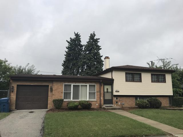 16211 Joyce Circle, South Holland, IL 60473 (MLS #10084436) :: Lewke Partners