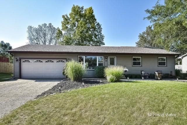 2411 Fairview Lane, Mchenry, IL 60051 (MLS #10084545) :: The Dena Furlow Team - Keller Williams Realty