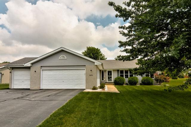 13871 Baumgartner Trail, Rockton, IL 61072 (MLS #10084600) :: The Dena Furlow Team - Keller Williams Realty