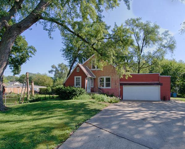 415 S Walnut Street, Bensenville, IL 60106 (MLS #10084686) :: The Saladino Sells Team