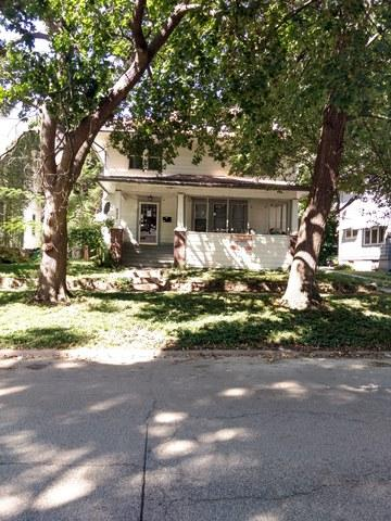 203 N Coler Avenue, Urbana, IL 61801 (MLS #10084742) :: Ryan Dallas Real Estate