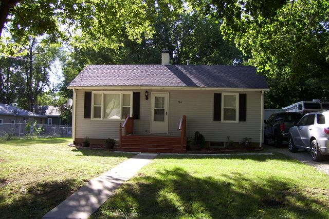 704 S West Union Street, MONTICELLO, IL 61856 (MLS #10084765) :: Ryan Dallas Real Estate