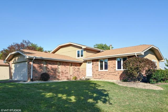 15003 S Arboretum Drive, Homer Glen, IL 60491 (MLS #10084867) :: The Saladino Sells Team
