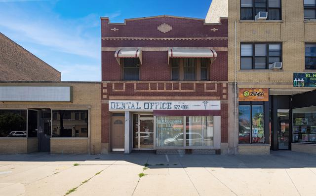 6913 Grand Avenue, Chicago, IL 60707 (MLS #10084891) :: Lewke Partners