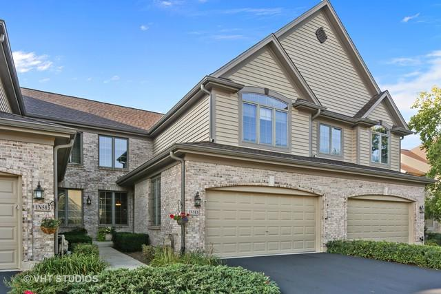 1N583 Augusta Court, Winfield, IL 60190 (MLS #10084933) :: The Jacobs Group