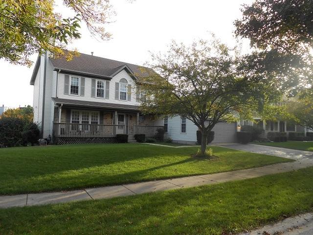 1085 Willoby Lane, Elgin, IL 60120 (MLS #10084983) :: Lewke Partners