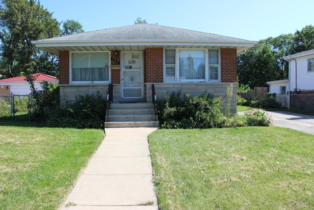 727 S York Road, Bensenville, IL 60106 (MLS #10085058) :: The Saladino Sells Team