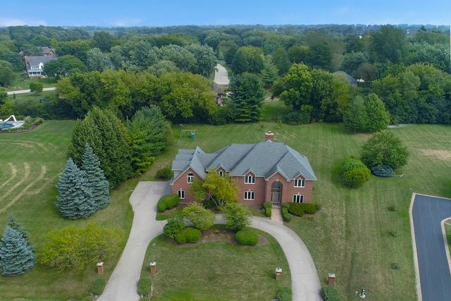 37 Copperfield Drive, Hawthorn Woods, IL 60047 (MLS #10085121) :: Helen Oliveri Real Estate