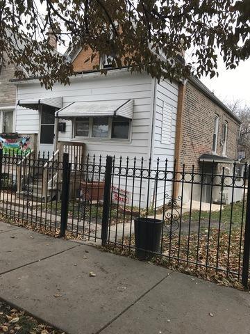 741 N Saint Louis Avenue, Chicago, IL 60624 (MLS #10085179) :: Domain Realty