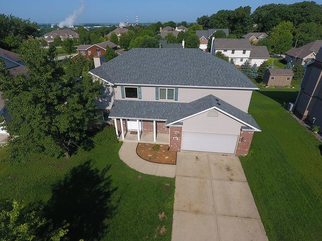 26848 S Kimberly Lane, Channahon, IL 60410 (MLS #10085232) :: The Wexler Group at Keller Williams Preferred Realty