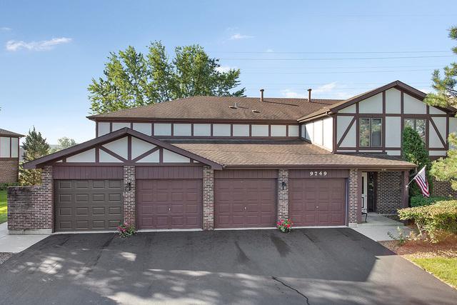 9749 Mill Drive E B1, Palos Park, IL 60464 (MLS #10085246) :: Lewke Partners