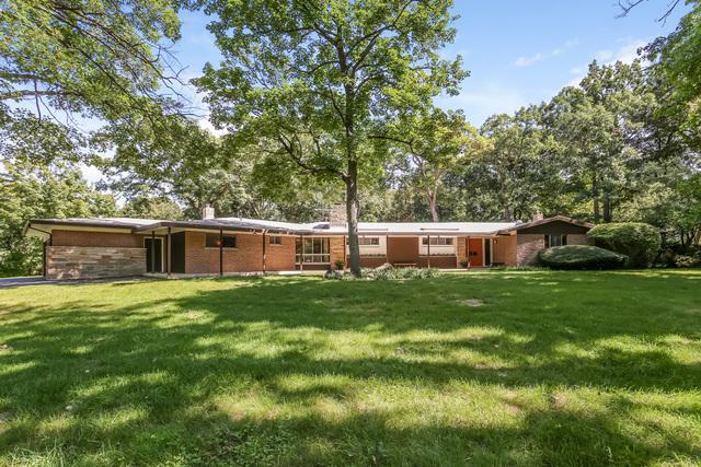 531 E Woodland Road, Lake Forest, IL 60045 (MLS #10085378) :: Lewke Partners