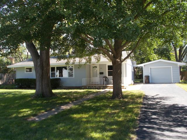 411 James Street, Crystal Lake, IL 60014 (MLS #10085433) :: The Jacobs Group