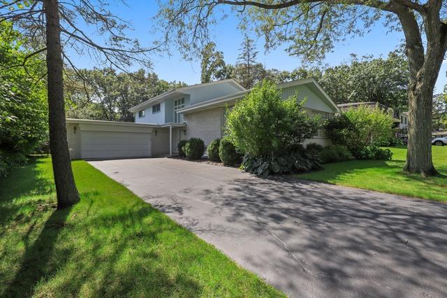 161 E Stone Avenue, Lake Forest, IL 60045 (MLS #10085493) :: Lewke Partners