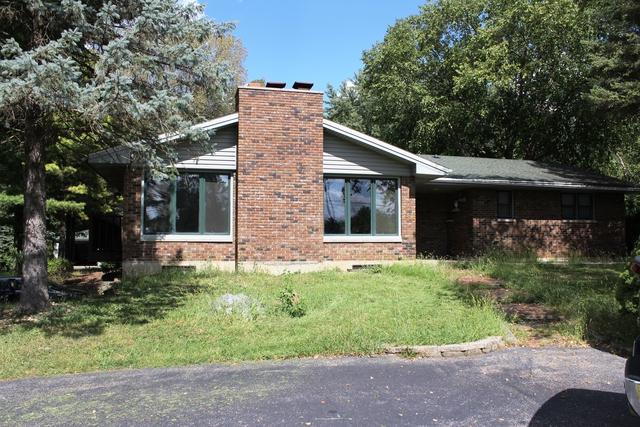1331 W Maple Road, New Lenox, IL 60451 (MLS #10085518) :: Lewke Partners