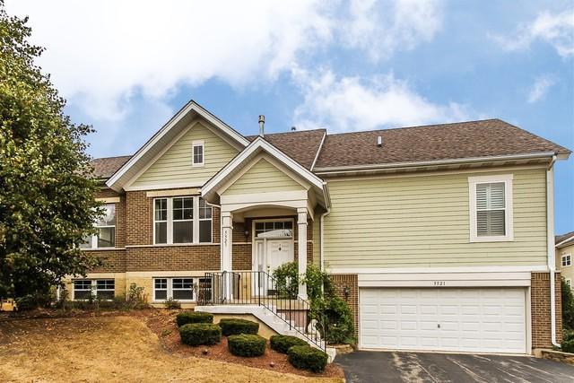 5521 Cambridge Way, Hanover Park, IL 60133 (MLS #10085543) :: Ryan Dallas Real Estate