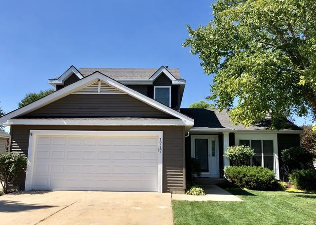 1717 N Leonard Avenue, Mchenry, IL 60050 (MLS #10085571) :: Lewke Partners