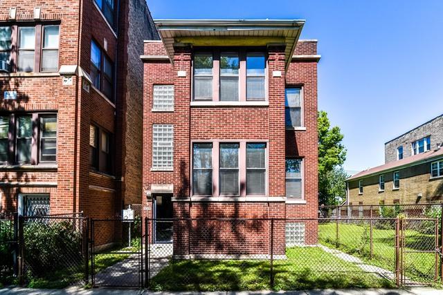 1532 E 67TH Place, Chicago, IL 60637 (MLS #10085575) :: The Saladino Sells Team