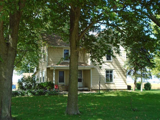 1625 Rockyford Road, Franklin Grove, IL 61031 (MLS #10085615) :: The Dena Furlow Team - Keller Williams Realty