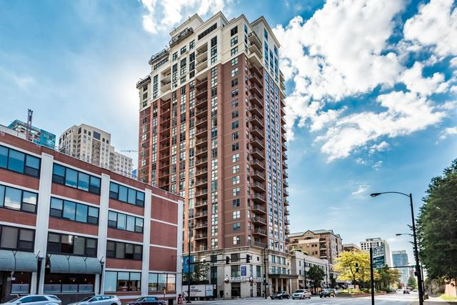 1101 S State Street H1202, Chicago, IL 60605 (MLS #10085652) :: Baz Realty Network   Keller Williams Preferred Realty