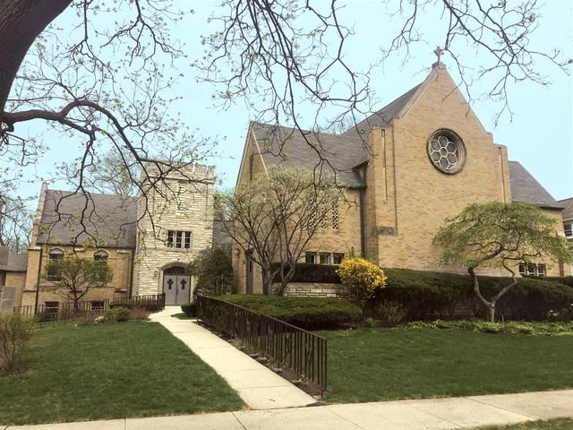 5917 Nina Avenue, Chicago, IL 60631 (MLS #10085662) :: The Perotti Group