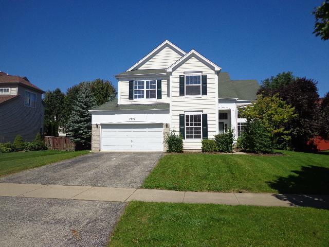 7774 Dada Drive, Gurnee, IL 60031 (MLS #10085697) :: Lewke Partners