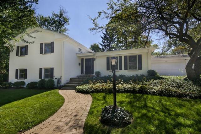 280 Cedar Lane, Glencoe, IL 60022 (MLS #10085721) :: Lewke Partners