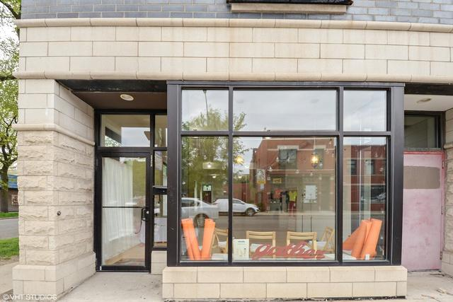 2258 Grand Avenue #1, Chicago, IL 60612 (MLS #10085726) :: The Perotti Group