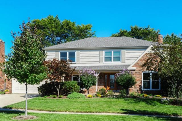 1728 Eric Lane, Libertyville, IL 60048 (MLS #10085748) :: The Jacobs Group