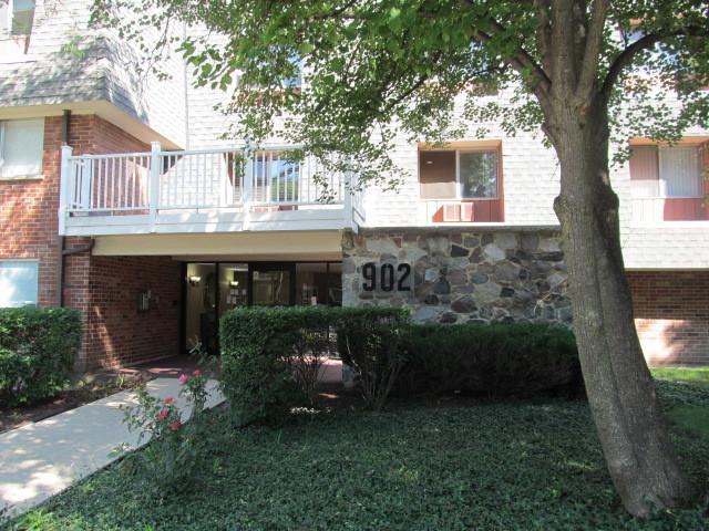 902 Ridge Square #308, Elk Grove Village, IL 60007 (MLS #10085808) :: Baz Realty Network | Keller Williams Preferred Realty