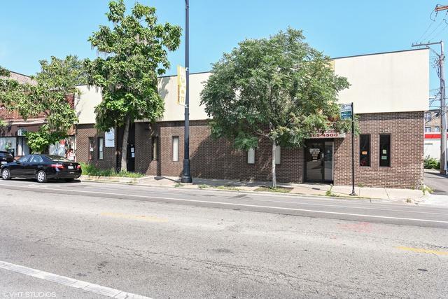 1514 Devon Avenue, Chicago, IL 60660 (MLS #10085822) :: The Perotti Group