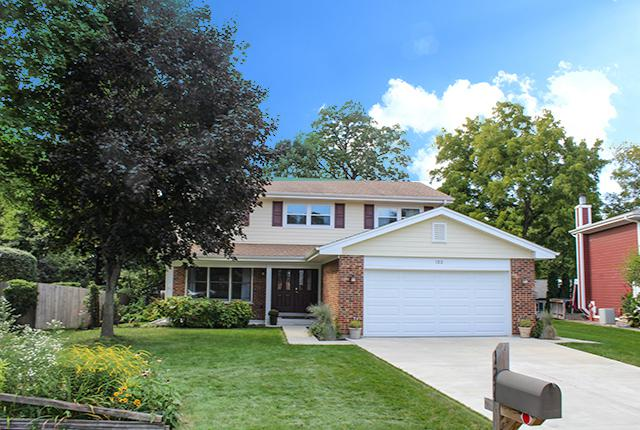 122 Kincaid Drive, Lake Zurich, IL 60047 (MLS #10085867) :: Lewke Partners