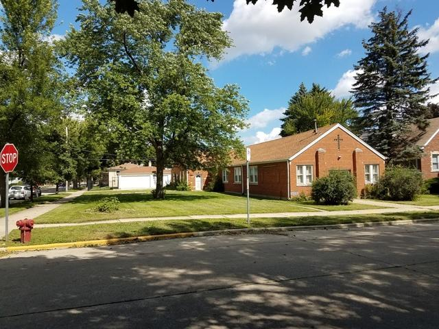 7654 Berwyn Avenue, Chicago, IL 60656 (MLS #10085906) :: The Perotti Group
