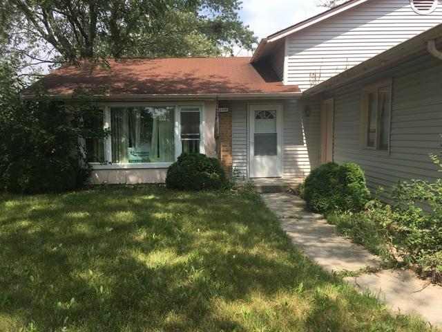 5318 Imperial Drive, Richton Park, IL 60471 (MLS #10085916) :: The Saladino Sells Team