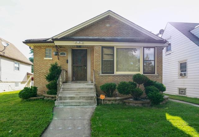 12415 S Union Avenue, Chicago, IL 60628 (MLS #10085950) :: Lewke Partners