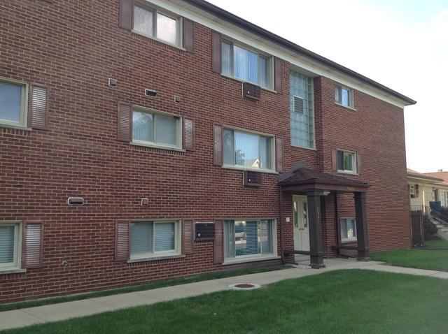 2541 Thatcher Avenue 1E, River Grove, IL 60171 (MLS #10086003) :: Lewke Partners