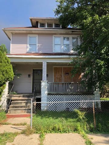 11821 S Indiana Avenue, Chicago, IL 60628 (MLS #10086083) :: Lewke Partners