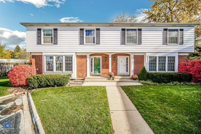 1715 Colonial Lane, Northfield, IL 60093 (MLS #10086164) :: Helen Oliveri Real Estate