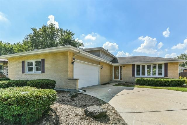 17722 65th Court, Tinley Park, IL 60477 (MLS #10086165) :: The Perotti Group