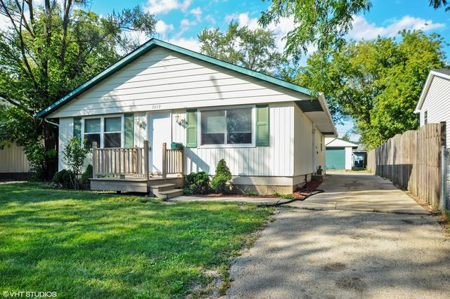 2612 20th Street, Zion, IL 60099 (MLS #10086170) :: The Perotti Group