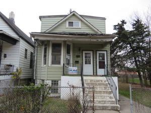 6922 S Loomis Boulevard, Chicago, IL 60636 (MLS #10086305) :: The Saladino Sells Team