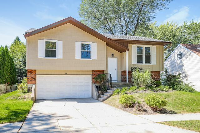 16 S Deerpath Drive, Vernon Hills, IL 60061 (MLS #10086364) :: The Jacobs Group