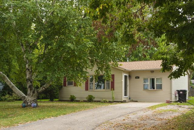 403 Northgate Drive, ST. JOSEPH, IL 61873 (MLS #10086469) :: Littlefield Group