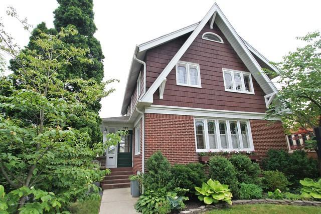 344 Oak Circle, Wilmette, IL 60091 (MLS #10086470) :: Lewke Partners