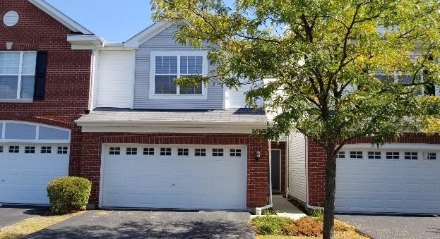 2602 Pondview Drive, Algonquin, IL 60102 (MLS #10086520) :: Lewke Partners