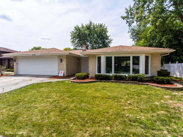 16448 Kenwood Avenue, South Holland, IL 60473 (MLS #10086576) :: Lewke Partners