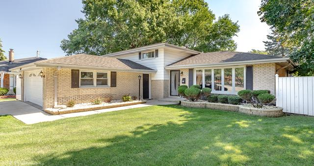 16829 Ellis Court, South Holland, IL 60473 (MLS #10086736) :: Lewke Partners