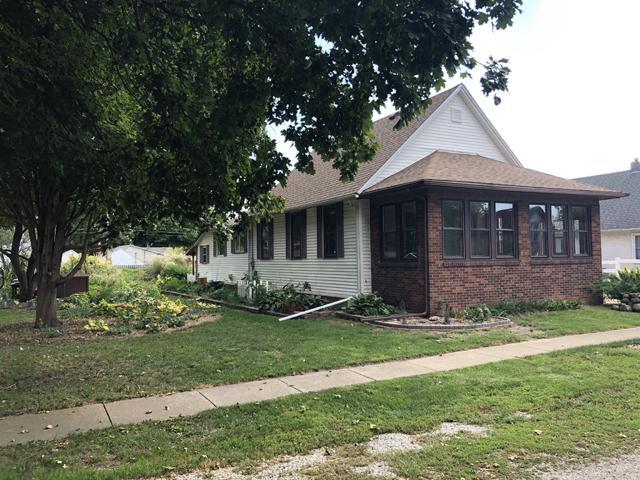 211 S Lasalle Street, Ladd, IL 61329 (MLS #10086745) :: Ani Real Estate
